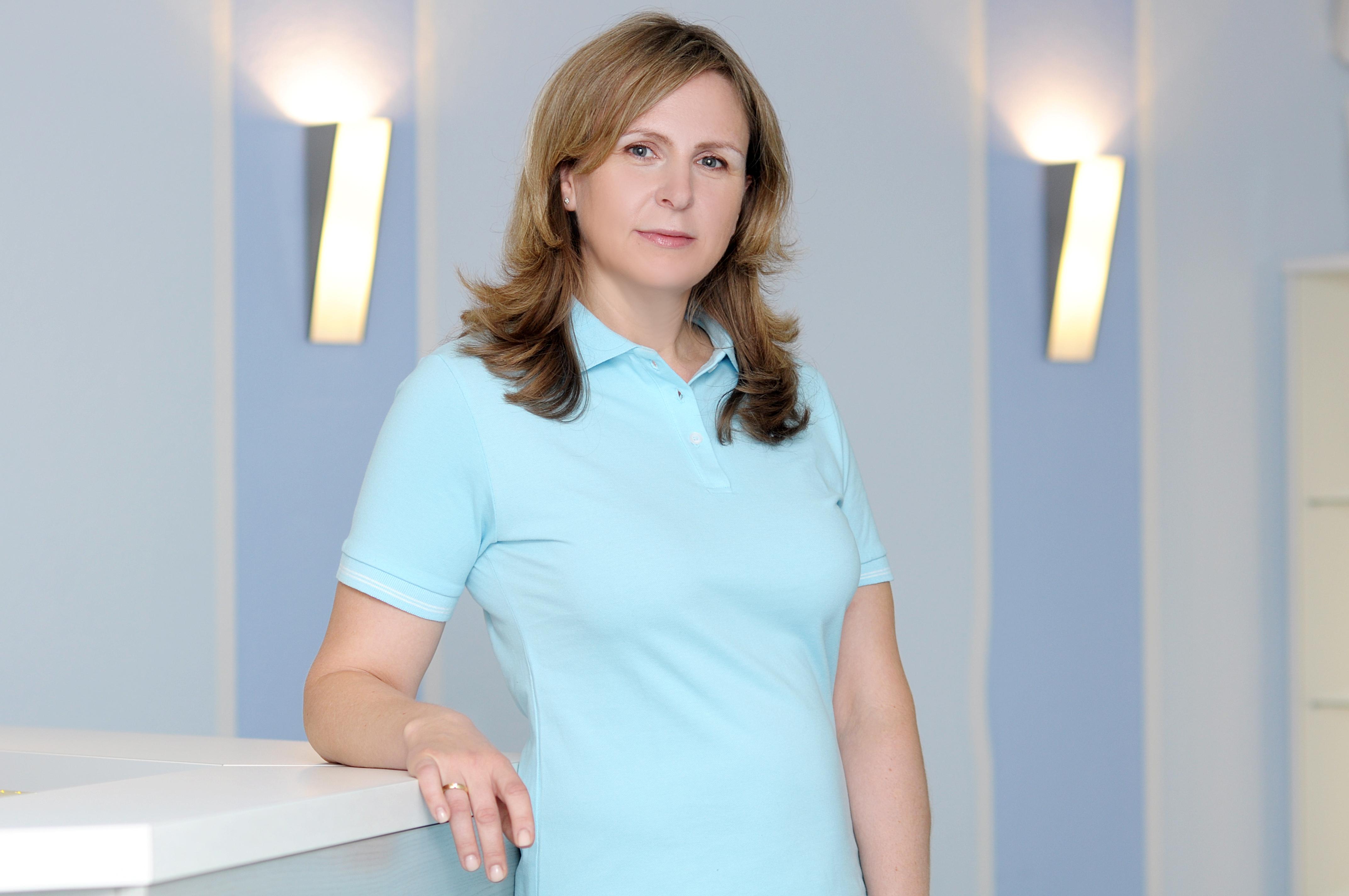 Inessa Belkovich